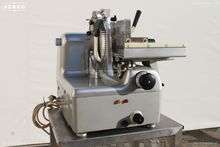 Used Table slicer Bi