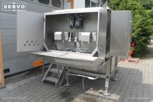 Used Mixer Karl Schn