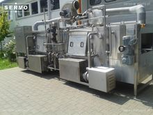 Used Steam washer Tu
