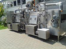 Steam washer Tuchenhagen