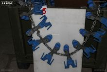 Used Cooling chain S