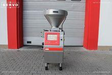 Vacuum Filler Schrofner KVF 55