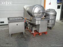 Vacuum Tumbler Inject Star HS 5