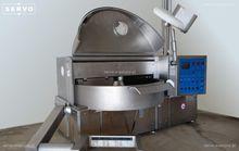 Vacuum cutter Alpina PBV 540 -