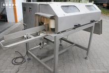 Fish slicer Fomaco SM 12 - 20