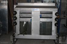 Plucking machine lINCO 72