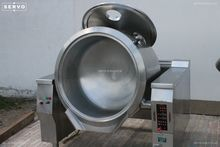 Cooking kettle Firex 300l