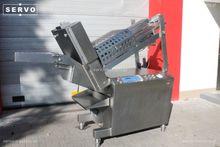 Slicer Weber CCS 7000