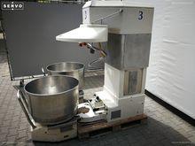 Dough mixer NN