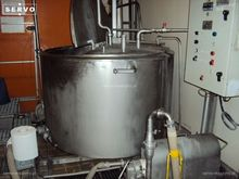 Used Kettle NN 1000