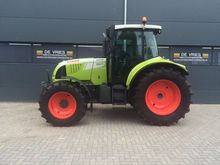 2010 Claas Arion 610 C