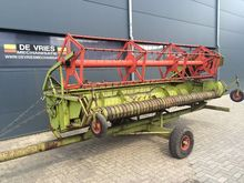 Used CLAAS Graszaad