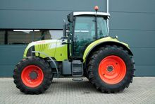 2010 CLAAS Arion 630 CIS