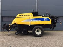 2006 New Holland BB 940