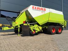 1999 CLAAS QUADRANT 2200 RC