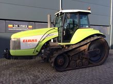 Used 1998 CLAAS CH 3