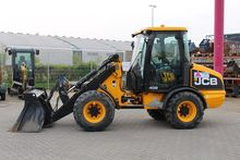 Used 2013 JCB 406 in
