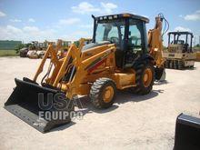 2006 CASE 580M II