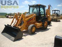 Used 2006 CASE 580M