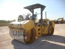 2003 CATERPILLAR CB-534DXW