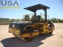 2004 CATERPILLAR CB-634D