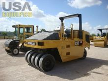 2000 CATERPILLAR PS-150B