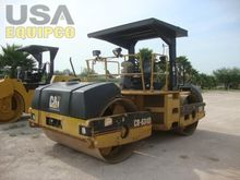 2004 CATERPILLAR CB-634D