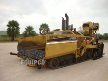 2000 CATERPILLAR AP-1055B