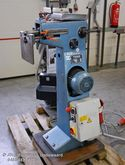 For Schwartmanns M847 machine S