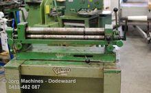 Used manual roller Gerver 61 cm