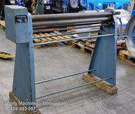 M836 Schwartmanns Sheet roller