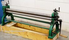 Sheet roller, manual roller dyn