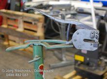 M800 Punch Pliers 'Edel' tripod