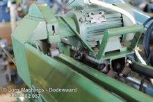 M783 Trencher elastomeric pipe