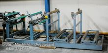 Used Decoiler M851 4