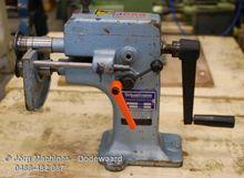 M696 - Manual for machine Schwa