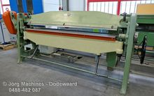 M902 Seat bench 2 meters - Stro
