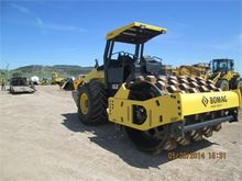 2014 BOMAG BW213PDH-40