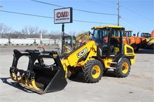 New 2015 JCB TM220 i