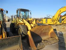 Used 2000 HOLLAND LW