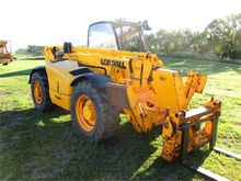 Used 1999 JCB 532 in