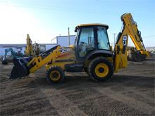 New 2015 JCB 3CX14 i