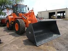 New 2015 DOOSAN DL30