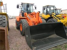 New 2015 DOOSAN DL25
