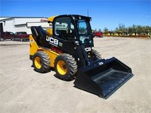 Used 2015 JCB 300 in