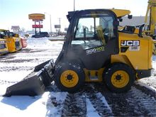 Used 2016 JCB 300 in