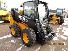 Used 2016 JCB 330 in