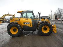 Used 2016 JCB 536-60