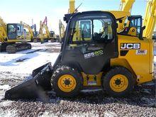 Used 2016 JCB 225 in