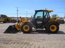 Used 2013 JCB 536-60